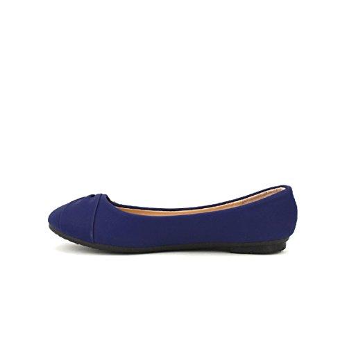 Scarpe Elisa Cendriyon Azzurri Donna Ballerine Blu qAfnxROwZt