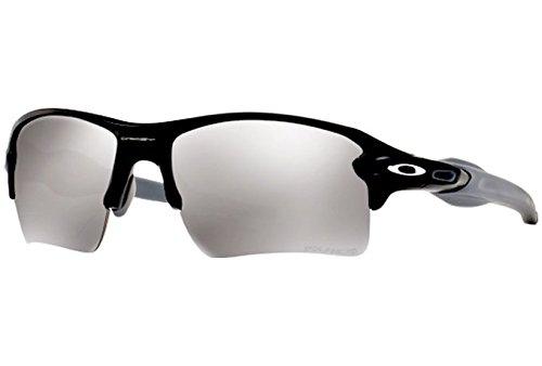 Oakley Flak 2.0 XL Lunettes de soleil Matte Black