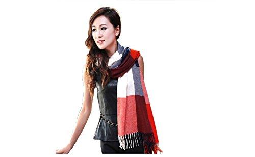 multicolored-checked-scarf-wraps-women-wool-spinning-tartan-shawl-scarves-long-pashmina-stole-redblu