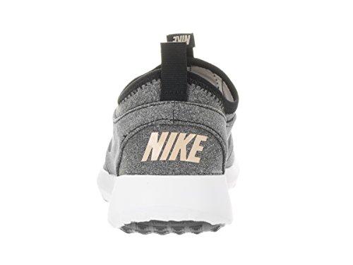 Nike 862335-001, Chaussures de Sport Femme Noir