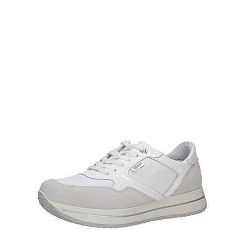 Igi&Co 77742 Sneakers Donna Bianco