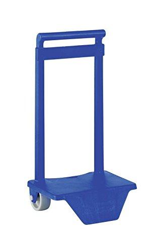Safta Carrello portavaligie, blu (blu) - SF641082805
