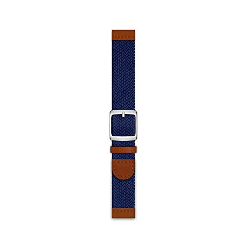 Nokia ? Limited Edition Armband, Navy, 18 mm Preisvergleich