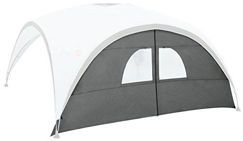 Coleman Pavillon Seitenteil, passend für Event Shelter XL 4,5 x 4,5 m, 1 Pavillon Seitenwand mit...
