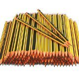 STAEDTLER NORIS SCHOOL PENCILS H...