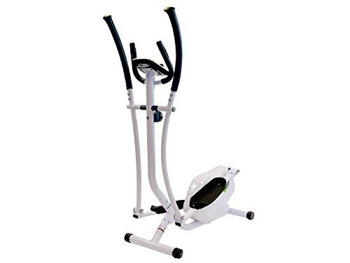 MAXOfit® Crosstrainer Greenline MF-20, Kombination aus Stepper und Laufband, 65941