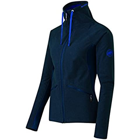 Mammut Niva Midlayer Jacket Women (Fleece Jackets/Vests),