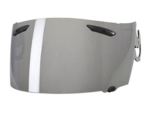Arai SAI-Shield Pin - Visier, Tönung verspiegelt silver