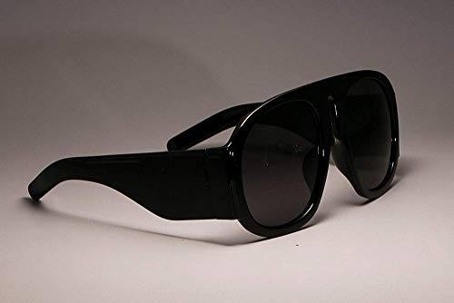 GFF 45497 Retro Oversize Sonnenbrille Männer Frauen Verlaufsglas Marke Brille Designer Mode Männlich Weiblich