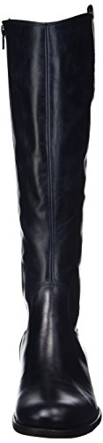 Gabor Brook, Bottes Cavalières Femme Bleu (River 36)