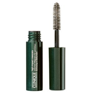 High Impact Mascara Mascara (Clinique Augenmake-up high impact mascara Mascara Nr. 01 Black Mascara 3,5 ml Sondergröße 3,5 ml)