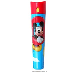 Disney Mickey Mouse LED Torch
