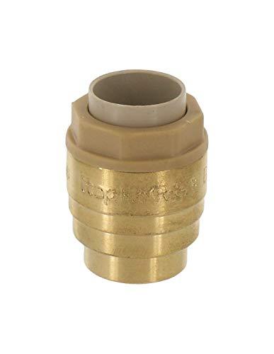 Bouchon rapide Raccords - Diamètre 12 mm - Vendu par 1