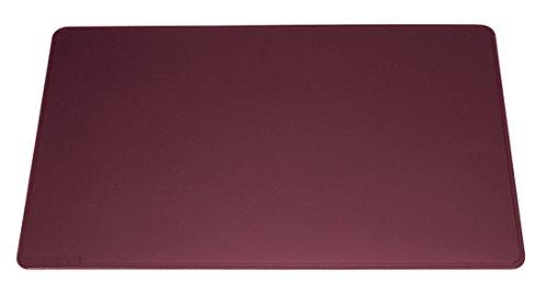 Durable 710303 Schreibunterlage (mit Dekorrille, 650 x 520 mm) rot
