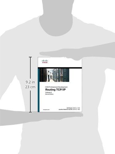 2: Routing TCP/IP, Volume II: CCIE Professional Development