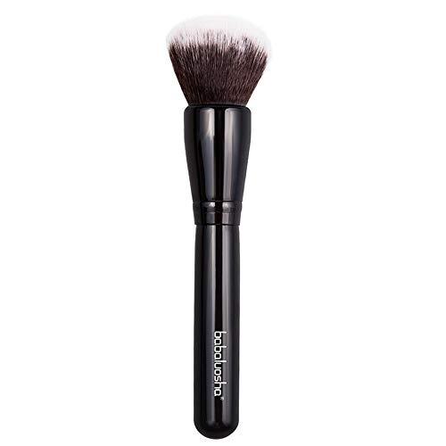 yyy123 Outils De Beauté Brosse De Maquillage Lâche Télescopique De Poudre De Poudre De Miel
