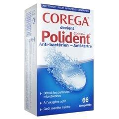 polident-corega-anti-bacterien-anti-tartre-66-comprimes