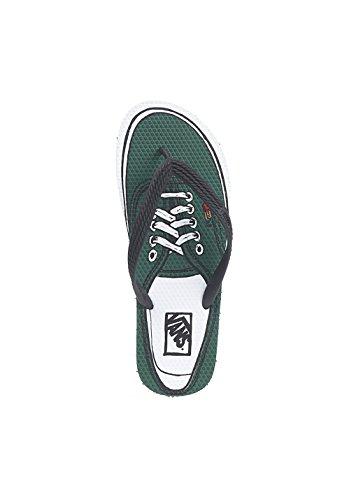 verde Adulto Sandálias Vans Hanelei Unisex autêntica Verde Rasta wrtt5Iqc
