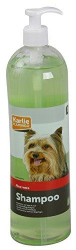 Karlie Aloe Vera Shampoo, 1 L (1 Liter Aloe)