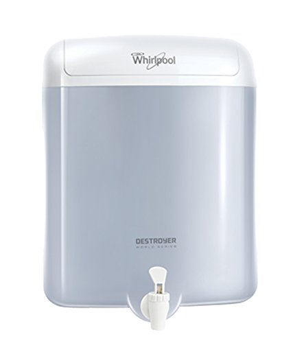 Whirlpool Destroyer World 61005 6-Litre Water Purifier