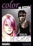 Trend Design Frisurenbuch Color En Accion