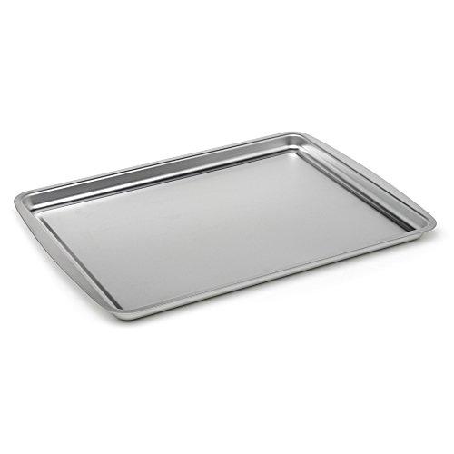 Maxi Nature Kitchenware Backblech Cookie-Blech Baking Sheet Backen Oven Antihaftbeschichtung 38x28cm