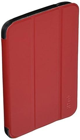 JETech® Ultra Slim Galaxy Tab 3 7.0 Schutzhülle Case Tasche Hülle mit Standfunktion für Samsung Galaxy Tab 3 7 Zoll