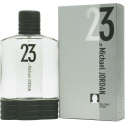 Michael Jordan 23 - Eau De Cologne Spray 3.4 Oz - Men