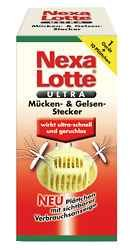 Nexa Lotte Ultra Mücken- & Gelsen-Stecker