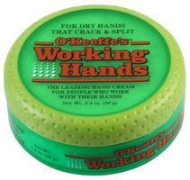 Hand Cream Working Hands 96GM Price for 1 Each