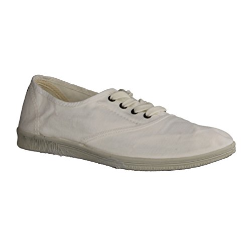 Weiß World 612 Natural Schuhe Damen Sneaker XBSx8On4