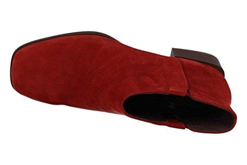 CAMPER BOOTY RED K400111-005 KOBO Rouge
