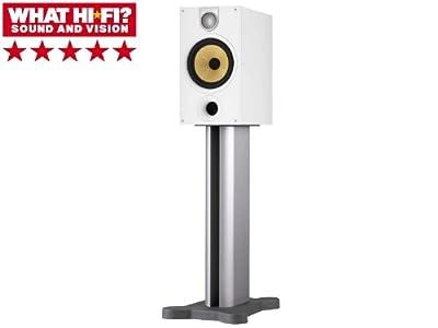 """Bowers & Wilkins 685 S2 White loudspeaker - loudspeakers (Speaker set unit, 2-way, Floor, 16.5 cm (6.5""""), 2.54 cm (1""""), 16.5 cm) occasione da Polaris Audio Hi Fi"""