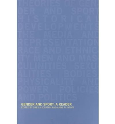 [ [ [ Gender and Sport: A Reader[ GENDER AND SPORT: A READER ] By Scranton, S. ( Author )Dec-21-2001 Paperback