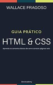 ajustar wordpress: Guia Prático: HTML & CSS: Aprenda os conceitos básicos de como construir páginas...