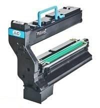 Konica Minolta QMS Cyan Laser Toner Cartridgefor MagiColour 5430DL Ref 1710582-004