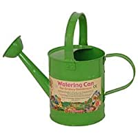 Little Pals Green Watering Can