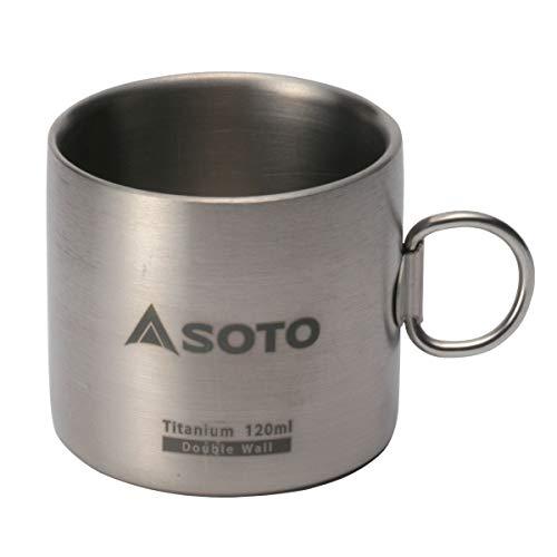 Soto Espressotasse, grau, 120 ml, ST-OD-AM12