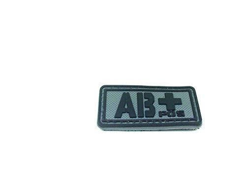 PVC Airsoft Klettverschluss Patch ()