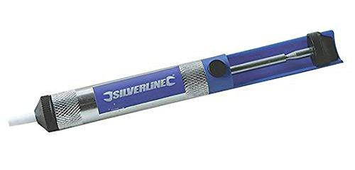 Silverline 633609 – Herramienta de extracción