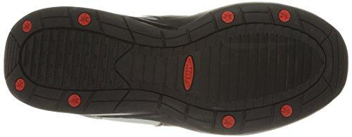 MBT Sport 3 Damen Sneakers Schwarz (Nero)