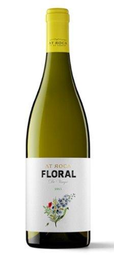 Floral D'At Roca 2016 D.O. Penedés - Vino Blanco Joven