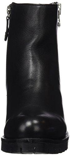 Gioseppo Begonia, Bottes femme Noir