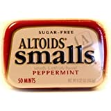 Altoids Smalls Peppermint 10.5g