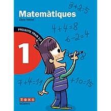 TRAM 2.0 Matemàtiques 1 - 9788441222748