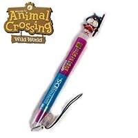 Yujin Nintendo Animal Crossing Gashapon Stylus Pen - Booker
