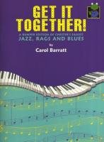 Carol Barratt Cover Image