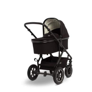 Moon Kollektion 2020 Kombi Kinderwagen Nuova Air black | 63960550-201