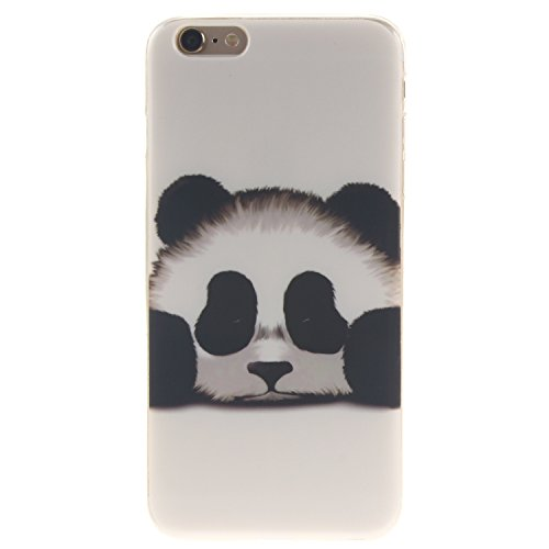 "Coque iPhone 6S Plus, MOONCASE iPhone 6 Plus Slim Coque Housse Etui Silicone Parfait Soft TPU Back Case Cover pour iPhone 6 Plus(2014) / 6s Plus(2015) 5.5"" - TX04 Fleurs Series - TX13"