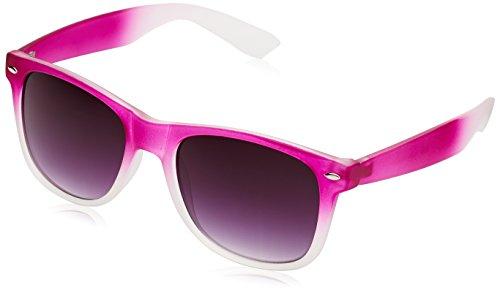 Masterdis Mstrds Likoma Sunglasses Fade Mirror UV400 lunettes de soleil Couleur royal/blue RT6aiJ